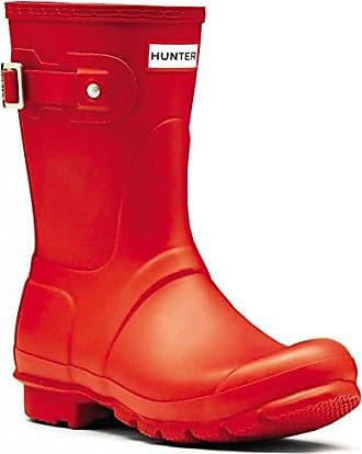 Kamik Sharonlo Rot, Damen Gummistiefel, Größe EU 40 - Farbe Red Damen Gummistiefel, Red, Größe 40 - Rot