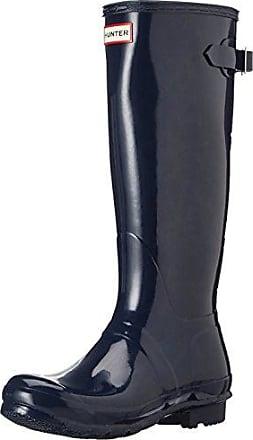 Botas de Agua Womens Org Tall Cielo EU 38 (UK 5) Hunter