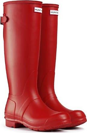 Tretorn öresund Rot, Damen Gummistiefel, Größe EU 36 - Farbe Red Damen Gummistiefel, Red, Größe 36 - Rot