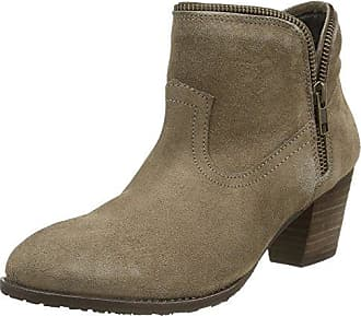 Vita Franklyn, Bottes Classiques Femme - Marron - Brown (Chocolate), 39 EUHush Puppies