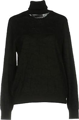 classic pullover - Black Hussein Chalayan