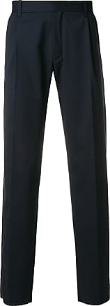 stretch trousers - Black Hussein Chalayan