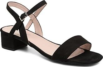 I Love Shoes - Damen - THAVA Size + - Sandalen - schwarz