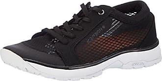 Icepeak Windy, Chaussures Multisport Outdoor Homme, Noir (Black), 44 EUIcepeak