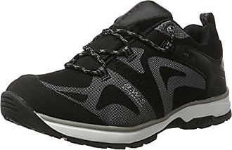 Icepeak Walba, Chaussures Multisport Outdoor Homme, Argent (Silver), 45 EUIcepeak