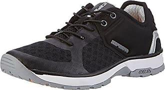 Icepeak Wander, Chaussures Multisport Outdoor Homme, Noir (Black), 45 EUIcepeak