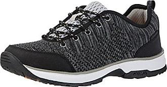 Icepeak Werner, Chaussures Multisport Outdoor Homme, Noir (Black), 44 EUIcepeak