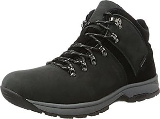 Icepeak Walfie, Chaussures Multisport Outdoor Homme, Noir (Black), 43 EU