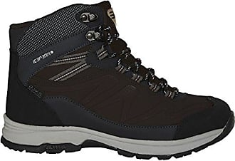 Icepeak Wyatt, Baskets Basses Homme, Gris (209 Steam), 46 EUIcepeak