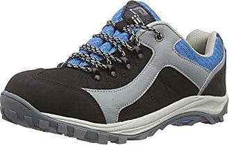 IcepeakWaheed - Zapatillas de Trekking y Senderismo de Media Caña Hombre, Color Varios Colores, Talla 41