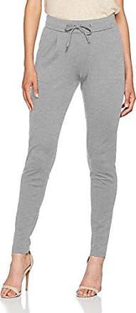 Ichi Lisa PA2, Pantalones para Mujer, Azul (Total Eclipse Print 14043), 36 (Talla del Fabricante:XS)