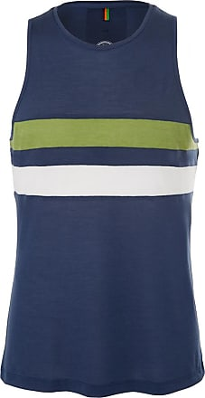 Lancaster Drirelease Piqué Tank Top - Midnight blueIffley Road