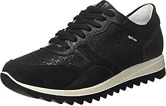 IGI&CO Sneakers Basses FemmeMarronMarron (Scamosc.Nuv.Met 500), 38 EU EU