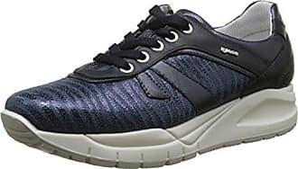 Womens Dsa 11568 Trainers, Blue Igi & Co