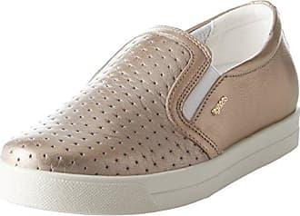 Igi&Co Den 11526, Baskets Femme, Gris (Taupe 33), 39 EU