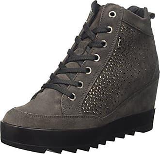 IGI&Co Damen DSY 8773 Desert Boots, Grigio (Grig.Scuro), 39 EU
