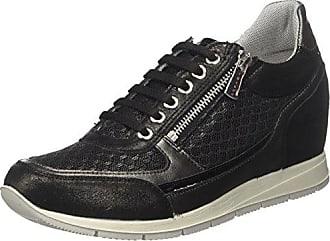 IGI&CO DET 11580, Zapatillas para Mujer, Gris (Taupe 22), 38 EU