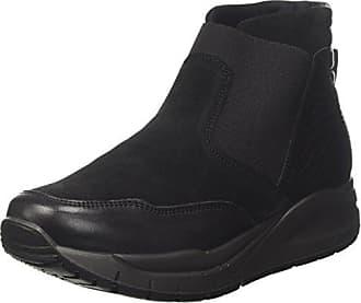 Igi&Co 8799200, Zapatillas Mujer, Negro, 40 EU Igi & Co