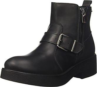 Igi&Co Mujer 8838100 Botas Negro Size: 39 Igi & Co