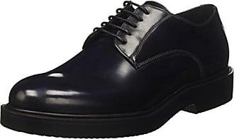IGI&CO Hombre 8686100 Zapatos Brogue Azul Size: 40 EU