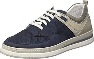 IGI&CO UKT 11275, Zapatillas para Hombre, Azul (BLU 00), 45 EU