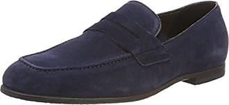 Hombre 8686100 Zapatos Brogue Azul Size: 40 EU Igi & Co