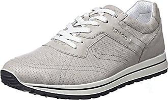 IGI&CO USR 11213, Zapatillas para Hombre, Gris (Grigio 22), 46 EU