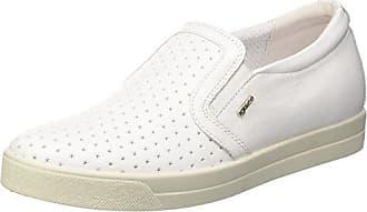 IGI&CO DAT 11473, Zapatillas para Mujer, Gris (Taupe 44), 40 EU