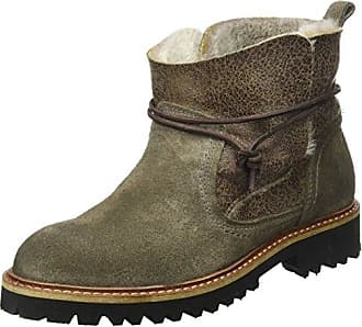 Womens 14.643 Suede Boots ILC I Love Candies Shoes