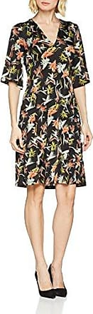 Womens Damen Kleid Wadenlang, Bubble01 Dress Ilse Jacobsen