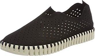 Ilse Jacobsen Sneaker Mit Tiermusterdruck - Zapatillas, color 626, talla 38