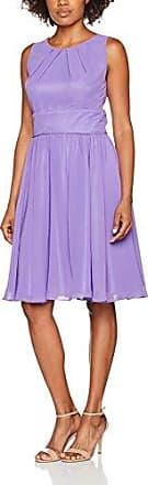 Swing Michaela, Vestido Mujer, Morado (Pastellviolett 492), 40