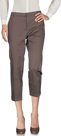 TROUSERS - 3/4-length trousers Braguette