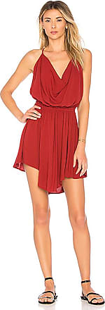 Tahani Cocktail Dress in Red. - size S/M (also in M/L) Indah