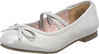 Indigo Schuhe Mädchen 422 266 Geschlossene Ballerinas, Pink (Rose), 35 EU