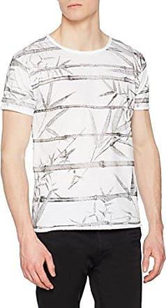 5ECN22, T-Shirt Homme, Blanc (Blanco 90), SInside