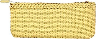 Damen Clutch, gelb - gelb - Größe: Talla Unica Insun