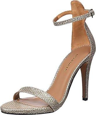 Womens P969san06507 Ankle Strap Sandals Intropia