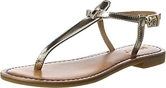 Inuovo 7230, Tongs Femme, Or (Gold 16779590), 35 EU