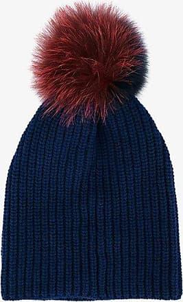 Knitted Cap Kami black Tigha