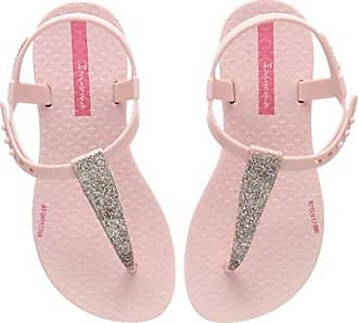 Ipanema Fashion Sand V Kids, Chanclas para Niñas, Multicolor (Pink/Caramel 8906), 32 EU