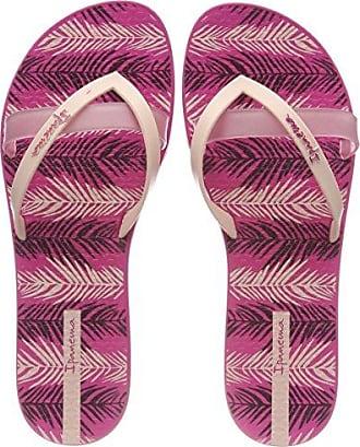 Kirei Silk III Fem, Chanclas para Mujer, Multicolor (Pink 8396), 39/40 EU Ipanema