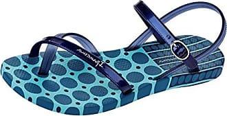 Ipanema Diamond IV Frauen Flip-Flops / Sandalen-Blue-39
