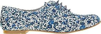 Zoom-Flow - Derbys - Chaussures - Femme - Bleu (Marine) - Taille: 41 EUIppon Vintage