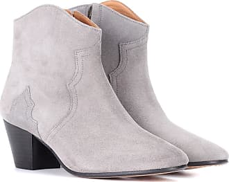Ankle Boots Isabel Marant Isabel marant ankle boots sale up to 60 stylight isabel marant dicker suede ankle boots sisterspd