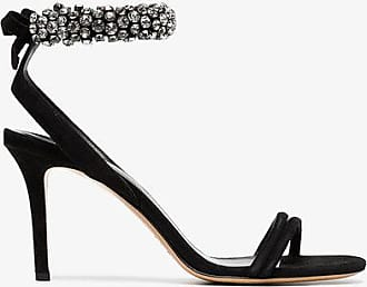 Pumps & High Heels for Women On Sale, Black, suede, 2017, 3.5 4.5 7.5 Isabel Marant