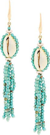 90o earrings - Blue Isabel Marant