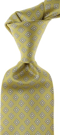 Ties On Sale, Forest Green, Silk, 2017, one size Isaia