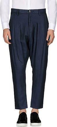 ITALIANS GENTLEMEN PANTALONES - Pantalones