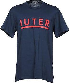 DIGISCREEN TEE BUFALO Screen And Digital Printed Regular Fit T-Shirt - CAMISETAS Y TOPS - Camisetas Iuter